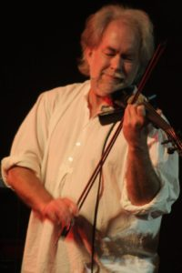 David Burham Custom Electric Violin Lessons
