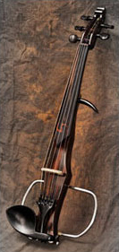 Lyris Hung Electric Five String Violin