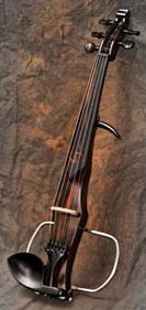 Lyris Hung Electric Five String Violin
